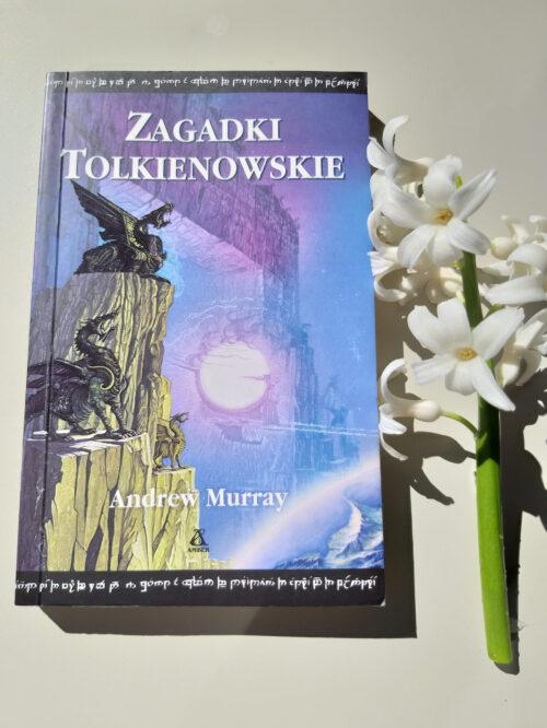 Zagadki Tolkienowskie - świat Tolkiena