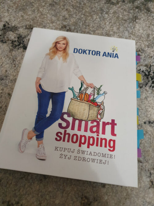 smart shopping - książka
